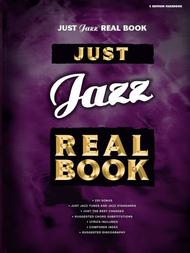 Just Jazz Real Book - C Edition