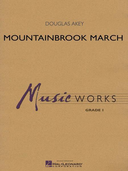 Mountainbrook March