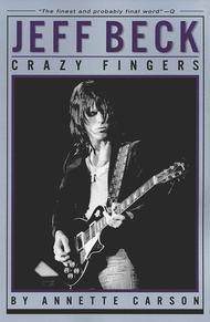 Jeff Beck - Crazy Fingers