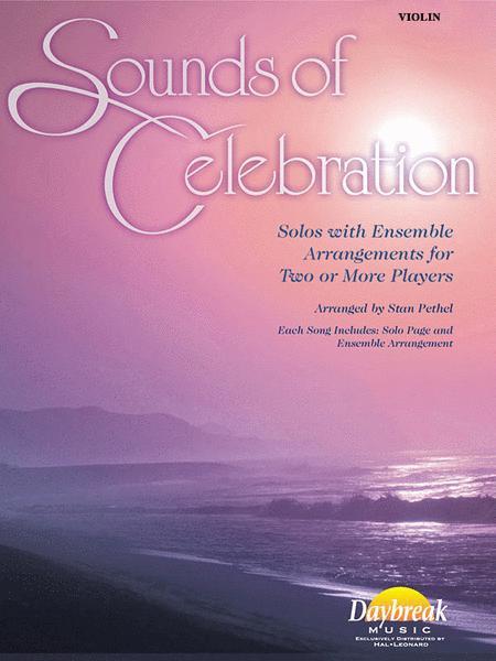 Sounds of Celebration - Violin
