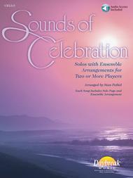 Sounds of Celebration - Cello