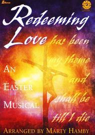 Redeeming Love (Book)