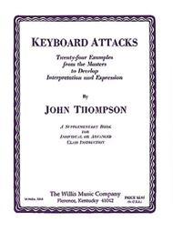 Keyboard Attacks