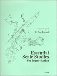 Essential Scale Studies For Improvisation