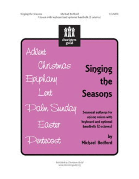 Singing the Seasons