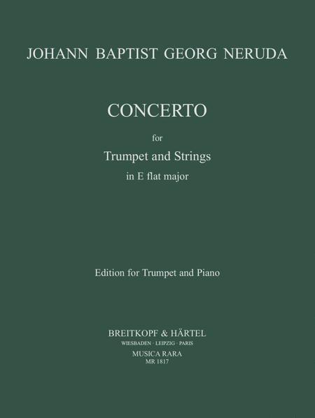 Concertino in Eb major