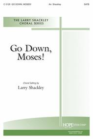 Go Down, Moses!