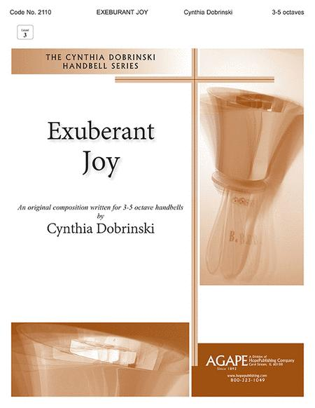 Exuberant Joy