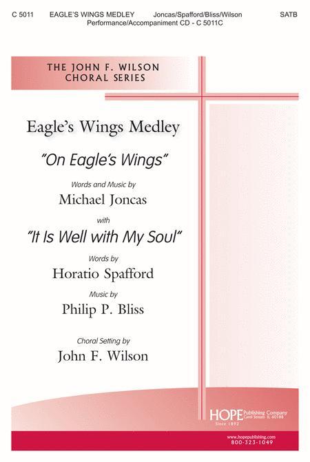 Eagle's Wings Medley