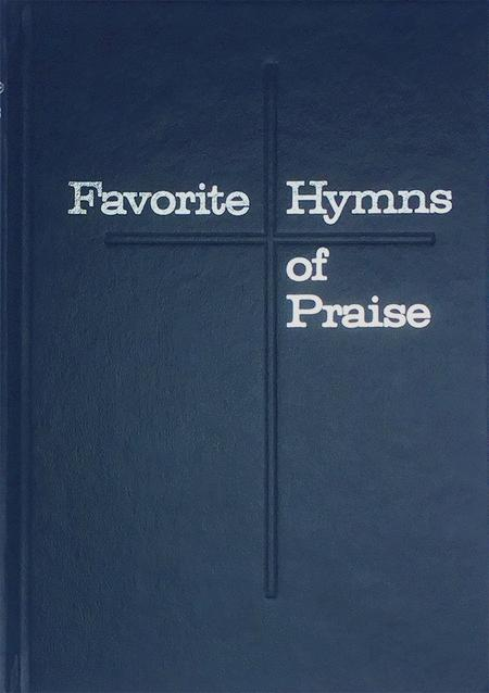 Favorite Hymns Of Praise