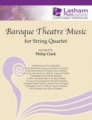 Baroque Theatre Music