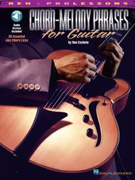 Chord-Melody Phrases For Guitar