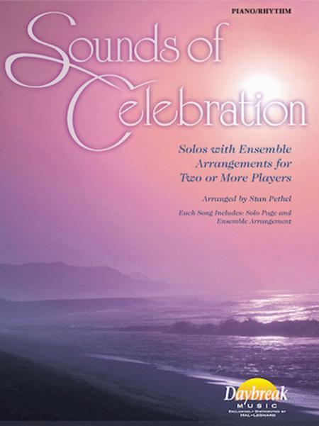 Sounds of Celebration - Piano/Rhythm