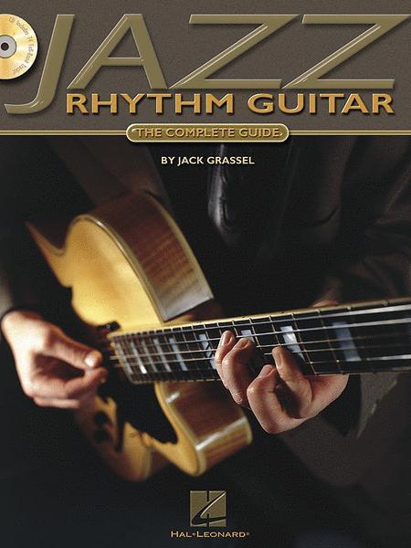Jazz Rhythm Guitar