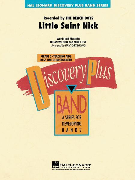 Little Saint Nick