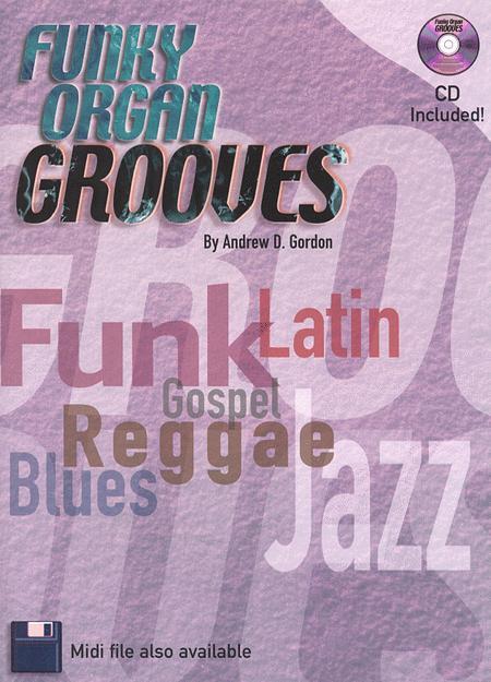 Funky Organ Grooves