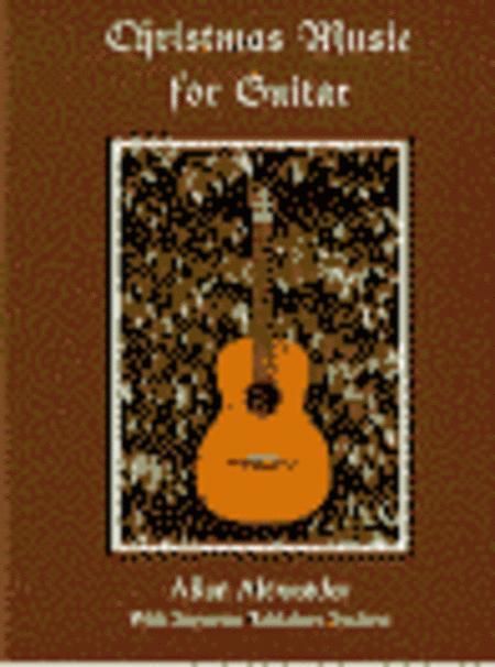 Christmas Music for Guitar