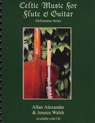 Celtic Music for Flute & Guitar