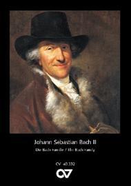 Serie II: Die Bach-Familie