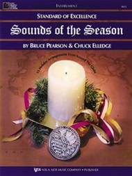 Standard of Excellence: Sounds of the Season-Alto Clarinet