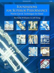 Foundations For Superior Performance, Euphonium BC