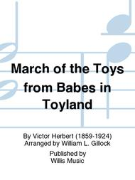 March of the Toys from Babes in Toyland