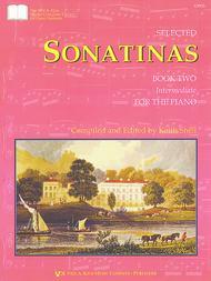 Selected Sonatinas, Book 2