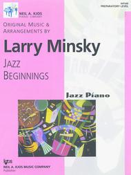 Jazz Beginnings Preparatory