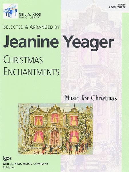 Christmas Enchantments Level 3