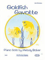 Goldfish Gavotte