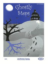 Ghostly Steps