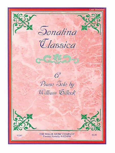 Sonatina Classica