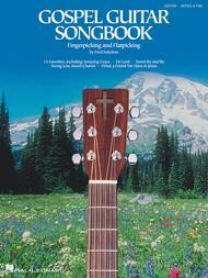 Gospel Guitar Songbook