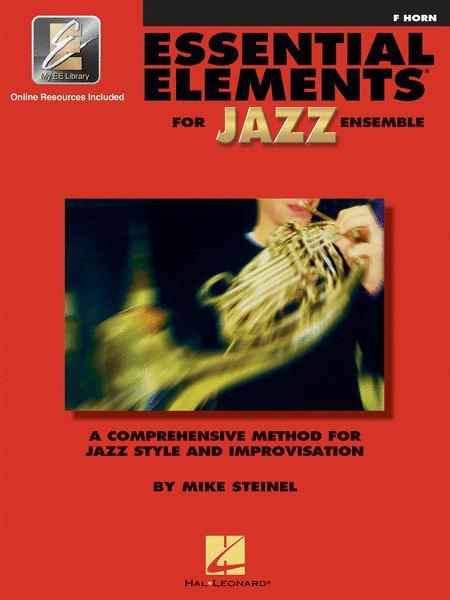 Essential Elements for Jazz Ensemble (Horn)