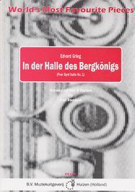 In der Halle des Bergkonigs (Peer Gynt Suite no.1)