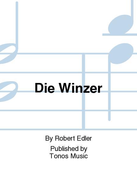 Die Winzer
