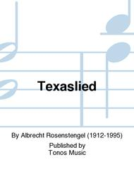 Texaslied