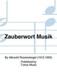 Zauberwort Musik