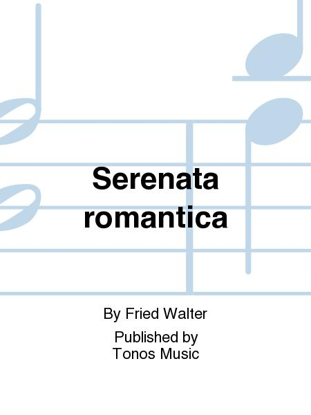 Serenata romantica