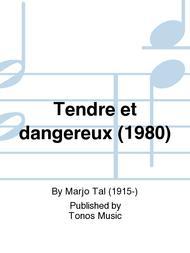 Tendre et dangereux (1980)