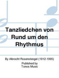 Tanzliedchen von Rund um den Rhythmus