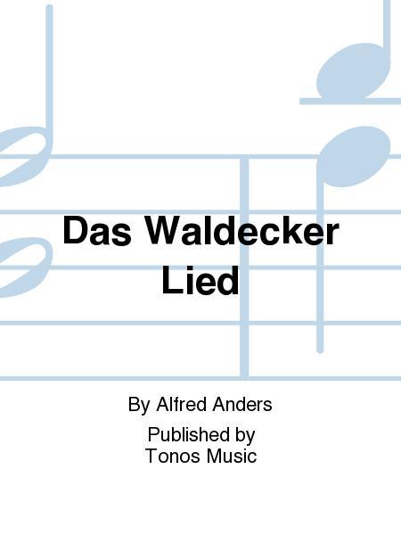 Das Waldecker Lied