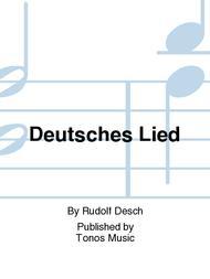 Deutsches Lied