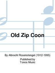 Old Zip Coon
