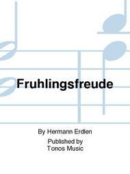 Fruhlingsfreude