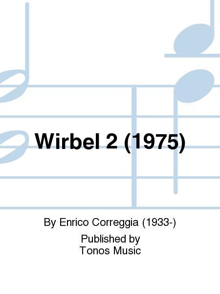Wirbel 2 (1975)