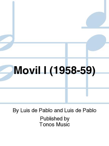 Movil I (1958-59)