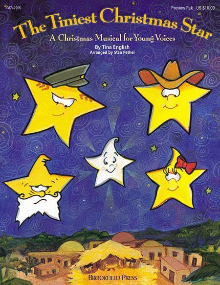 The Tiniest Christmas Star
