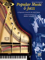 Adult Piano Popular Music & Jazz, Book 2