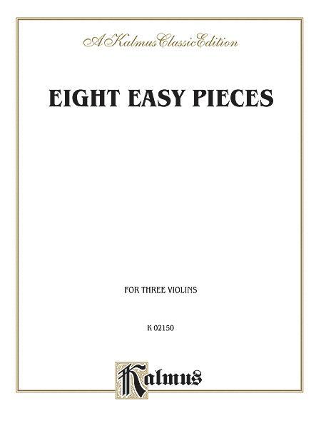 Eight Easy Pieces